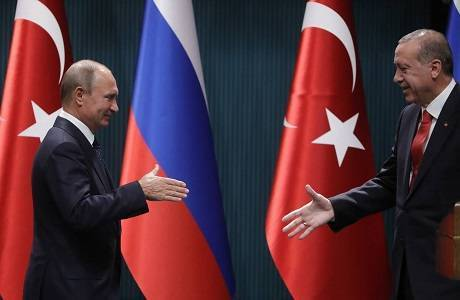 russia turkey presidents