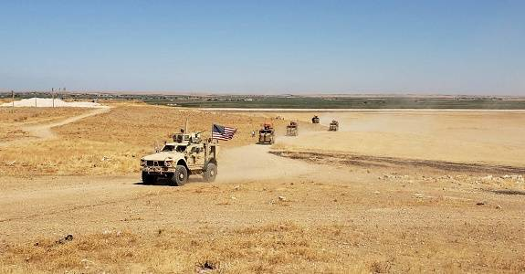 syria us turkey troops