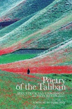poetry of the taliban book