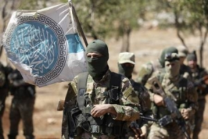 Competitive Control and Non-State Governance in Idlib