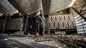 Egypt's cultural tourism on a path to recovery