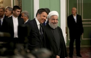 Renzi government and the Syrian Crisis: between multilateral approach and non-intervention