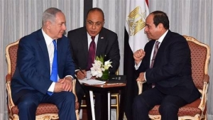 Egypt and Israel: rapprochement and ulterior motives