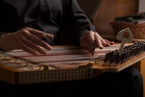 Music in the Arab world: performing tarab