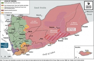 The Yemeni civil war: a year since the Riyadh Agreement