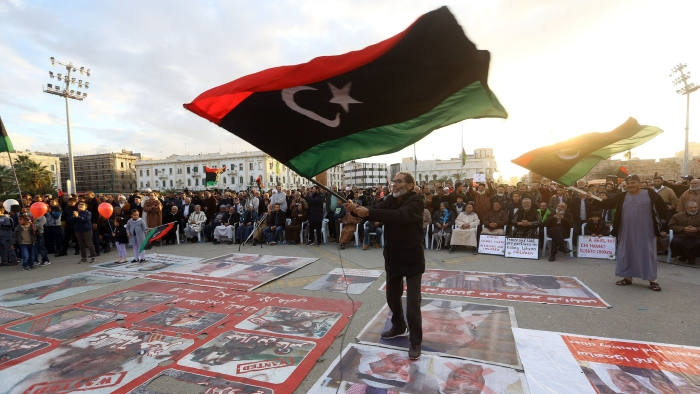 IDomestic and Regional Developments leading to the Geneva Deal on Libya