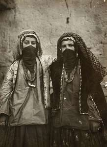 IThe Dom in the Middle East: an ethnic group of wandering