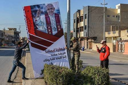 IAn insight into the Papal visit in Iraq: Expectations and outcomes