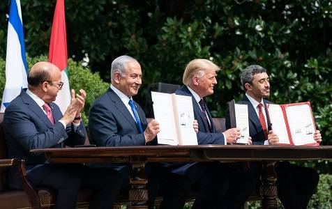 israel abraham accords