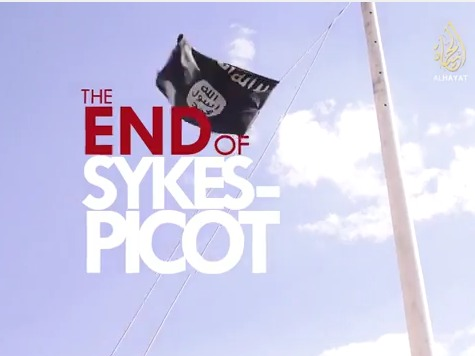 the end of sykes picot