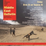 Iraq: live it or leave it | Middle East Bulletin 31